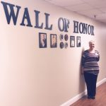 edwinola wall of honor